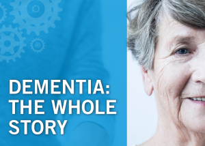 Dallas - Dementia: The Whole Story @ Belmont Village Senior Living